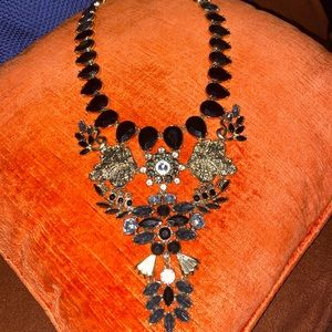 "Stunning 16"" Statement Necklace"